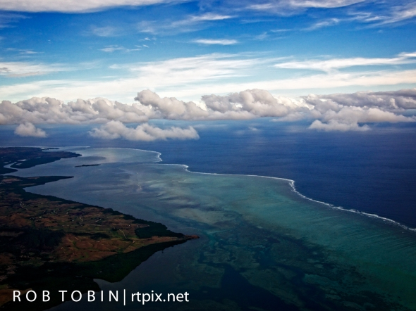Coral Coast , Fiji