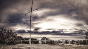 Flagstaff At Norah Head
