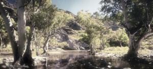 Ormiston Gorge Dreaming