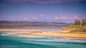 Dalmeeny Beach