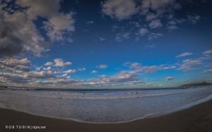 Belongil Beach,Byron Bay