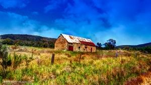Old Barn - New Look