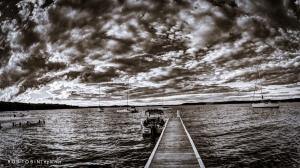 John's Birthday, Lake Macquarie