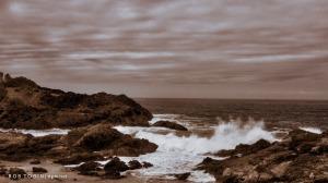 Dark Coastline